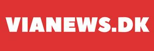 Vianews.dk logo
